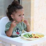 Jedzenie u dziecka