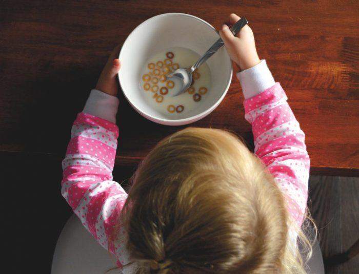 Samodzielność u dziecka