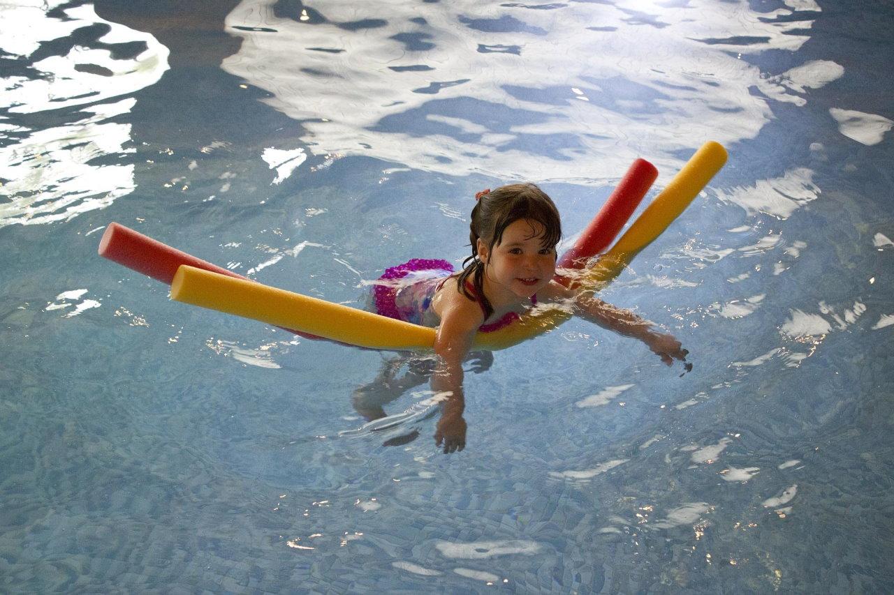 Aktywność fizyczna u dzieci