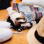 Recykling ubrań