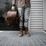 Ubrania w stylu slow fashion