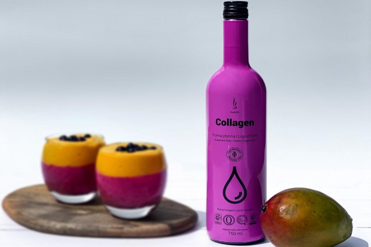 wlasciwosci collagenu
